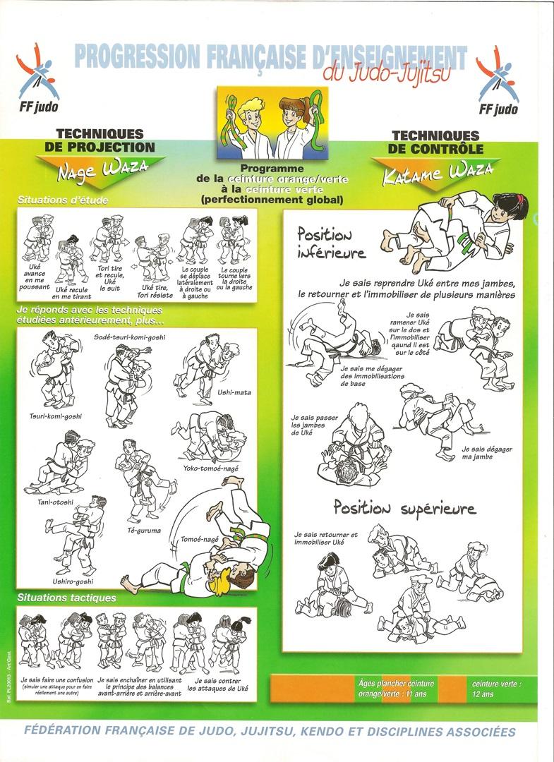 Les documents Sportifs - ANTONY SPORT JUDO, Dojo Pierre de Coubertin. 276ab7b7bd0